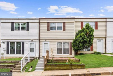 8833 Trimble Way, Baltimore, MD 21237 - #: 1001798604