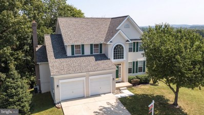 5731 Crestridge Court, Frederick, MD 21703 - #: 1001798674