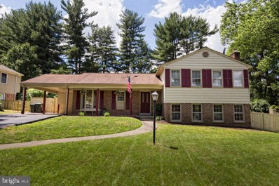 2007 Gunnell Farms Drive, Vienna, VA 22181 - MLS#: 1001798726