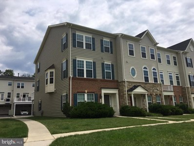 10629 Old Ellicott Circle UNIT 59, Ellicott City, MD 21042 - MLS#: 1001798748