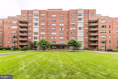 3601 Greenway UNIT 710, Baltimore, MD 21218 - MLS#: 1001798814