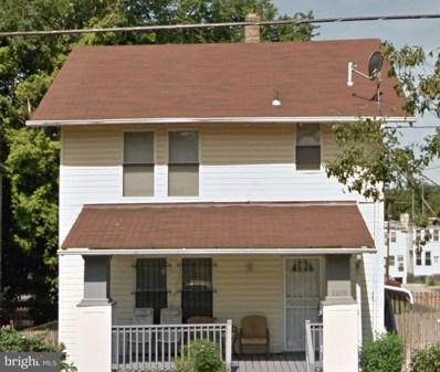 2610 4TH Street NE, Washington, DC 20002 - MLS#: 1001798822
