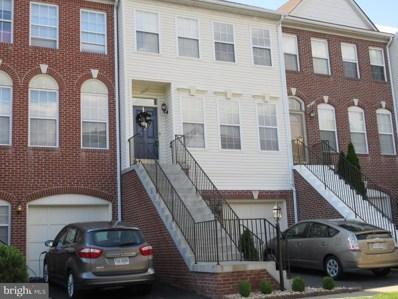 6604 Patent Parish Lane, Alexandria, VA 22315 - MLS#: 1001798840