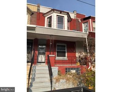 5327 Pine Street, Philadelphia, PA 19143 - #: 1001798852