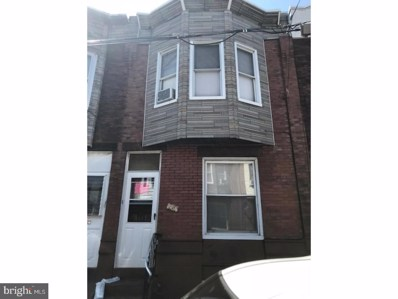 2216 Winton Street, Philadelphia, PA 19145 - #: 1001798866