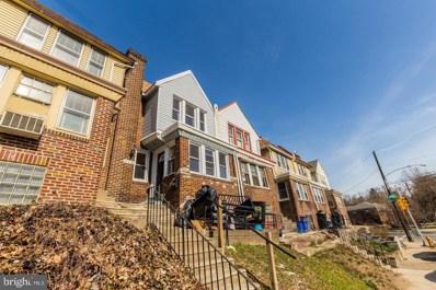 419 E Upsal Street, Philadelphia, PA 19119 - #: 1001798876