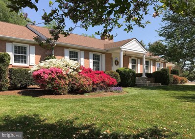 11205 Lakeview Drive, Dunkirk, MD 20754 - MLS#: 1001798890