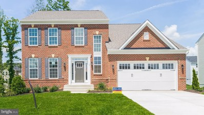 15 Hollycrest Place, Stafford, VA 22554 - #: 1001798892
