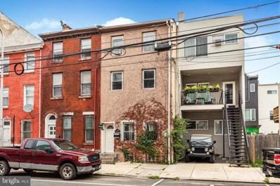 1349 N 2ND Street, Philadelphia, PA 19122 - MLS#: 1001798912