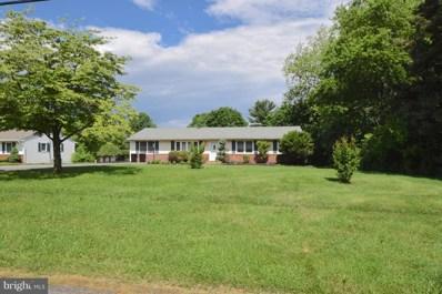 1504 North Bend Road, Jarrettsville, MD 21084 - MLS#: 1001798918