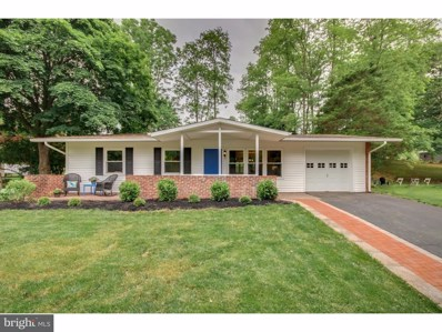 37 Cedar Drive, Doylestown, PA 18901 - MLS#: 1001798958