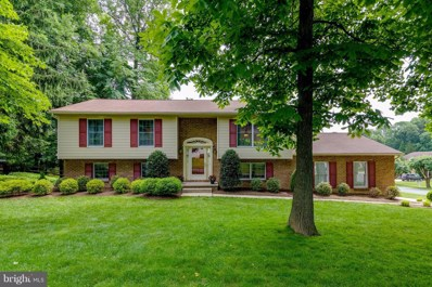 505 Stonehue Court, Bel Air, MD 21014 - MLS#: 1001799024