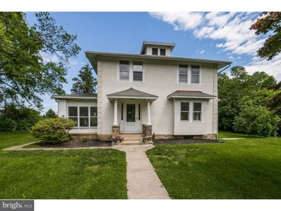 827 S High Street, West Chester, PA 19382 - MLS#: 1001799060