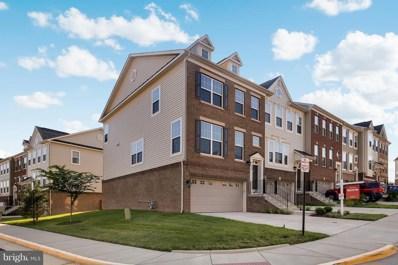 9065 Christopher Lane, Manassas Park, VA 20111 - MLS#: 1001799068