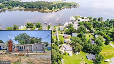 3909 Oyster House Road, Broomes Island, MD 20615 - MLS#: 1001799088