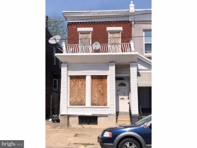 5919 Haverford Avenue, Philadelphia, PA 19151 - MLS#: 1001799100