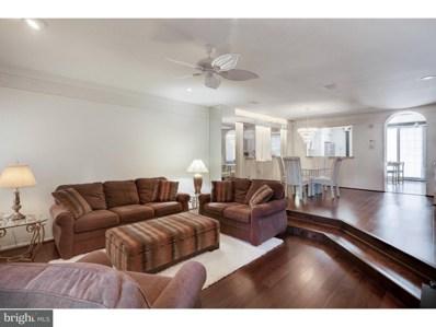 54 Buckingham Place, Cherry Hill, NJ 08003 - MLS#: 1001799128