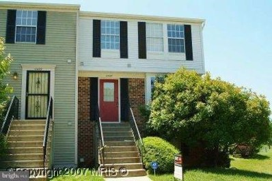 11427 Abbotswood Court UNIT 47-5, Upper Marlboro, MD 20774 - MLS#: 1001799152