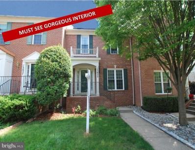 13635 Ansel Terrace, Germantown, MD 20874 - MLS#: 1001799208