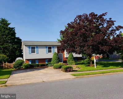 1011 Crown Street, Mount Airy, MD 21771 - #: 1001799262