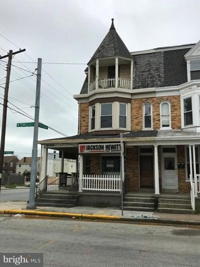 1000 W Princess Street, York, PA 17404 - MLS#: 1001799306