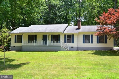 977 Lake Heritage Drive, Ruther Glen, VA 22546 - MLS#: 1001799334