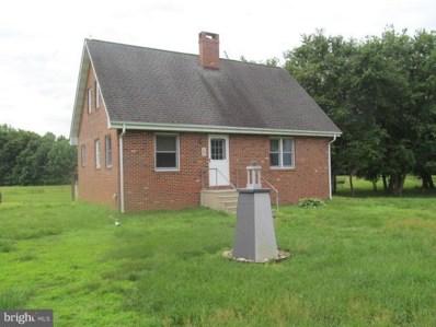 18871 Templeville Road, Marydel, MD 21649 - MLS#: 1001799524