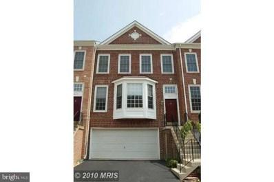 26112 Nimbleton Square, Chantilly, VA 20152 - MLS#: 1001799622