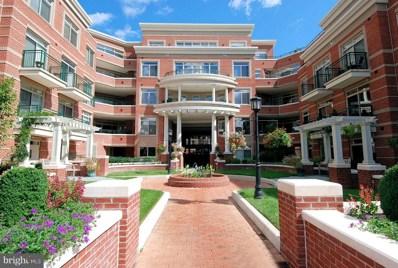 66 Franklin Street UNIT 210, Annapolis, MD 21401 - MLS#: 1001799664
