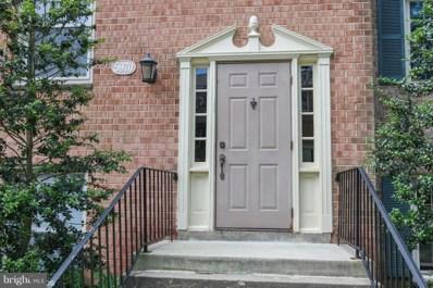 5970 Westchester Park Drive UNIT T2, College Park, MD 20740 - MLS#: 1001799782
