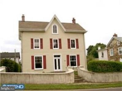 42 Hilltown Pike, Line Lexington, PA 18932 - MLS#: 1001799816