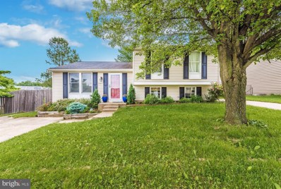 207 Contour Road, Mount Airy, MD 21771 - MLS#: 1001799826