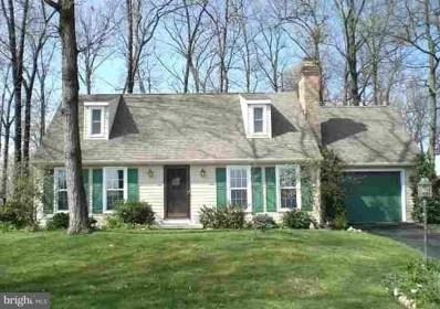 20 Johnston Circle, Hanover, PA 17331 - MLS#: 1001799854