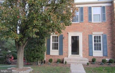 12417 Eden Lane, Woodbridge, VA 22192 - MLS#: 1001799981