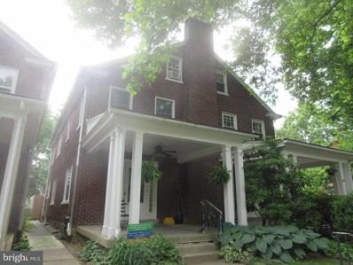 723 State Street, Lancaster, PA 17603 - MLS#: 1001800000