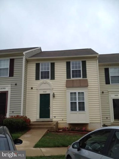 15063 Jarrell Place, Woodbridge, VA 22193 - MLS#: 1001800037