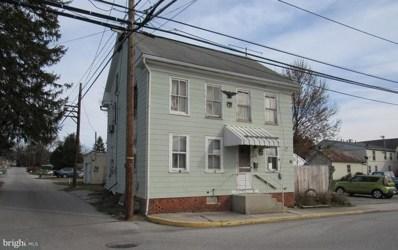 12 N 6TH Street, Mc Sherrystown, PA 17344 - MLS#: 1001800060