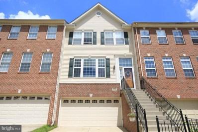 21062 Roaming Shores Terrace, Ashburn, VA 20147 - MLS#: 1001800084