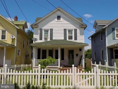 312 Virginia Avenue, Winchester, VA 22601 - MLS#: 1001800182