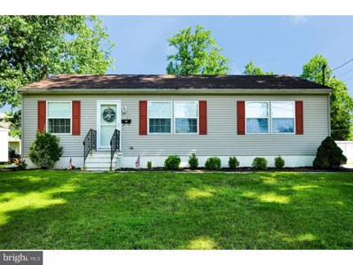 108 Laurel Street, Vineland, NJ 08360 - MLS#: 1001800314