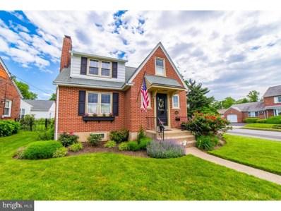 701 Delaware Avenue, Lansdale, PA 19446 - MLS#: 1001800330