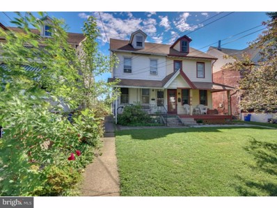 333 Jefferson Avenue, Bristol, PA 19007 - MLS#: 1001800406