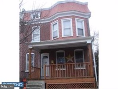 702 W 27TH Street, Wilmington, DE 19802 - MLS#: 1001800414