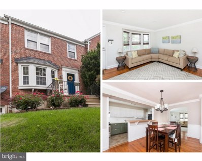 132 Stevenson Lane, Baltimore, MD 21212 - MLS#: 1001800420