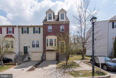 117 Persimmon Circle, Reisterstown, MD 21136 - MLS#: 1001800424