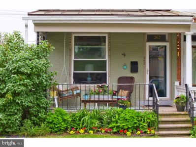262 E Walnut Street, Kutztown, PA 19530 - MLS#: 1001800474