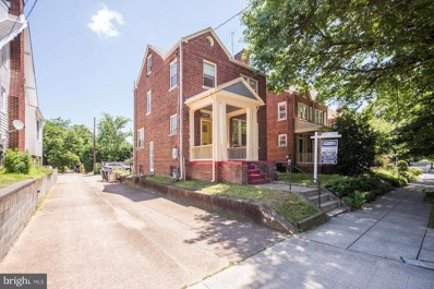 6609 8TH Street NW, Washington, DC 20012 - MLS#: 1001800478