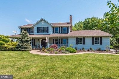 3061 Deep Valley Drive, Westminster, MD 21157 - MLS#: 1001800482