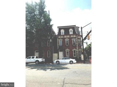 175 N Hanover Street, Pottstown, PA 19464 - MLS#: 1001800484