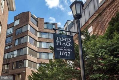 1077 30TH Street NW UNIT 310, Washington, DC 20007 - MLS#: 1001800504